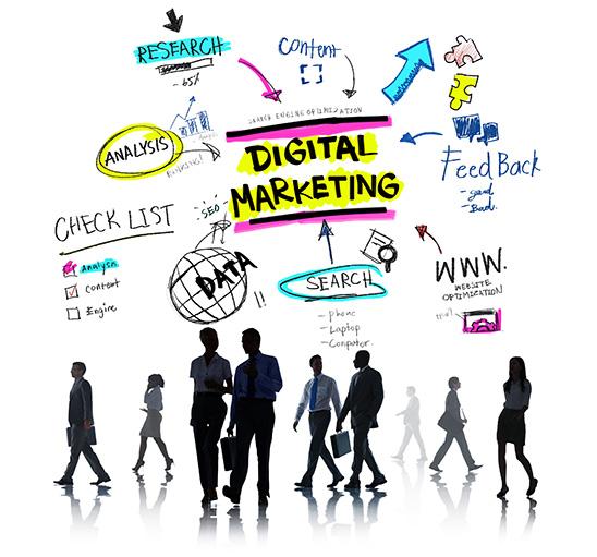 Branding & Digital Marketing Company in Gurgaon | Art Hill Advertising