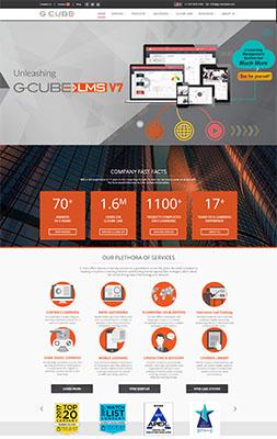 G-Cube - Advertising Agency Gurgaon